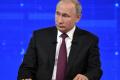 Putin rozšíril udeľovanie občianstva na všetkých v Donecku a Luhansku