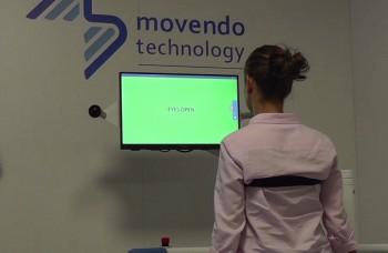 VIDEO: Robot pomáha pacientom pri fyzioterapii