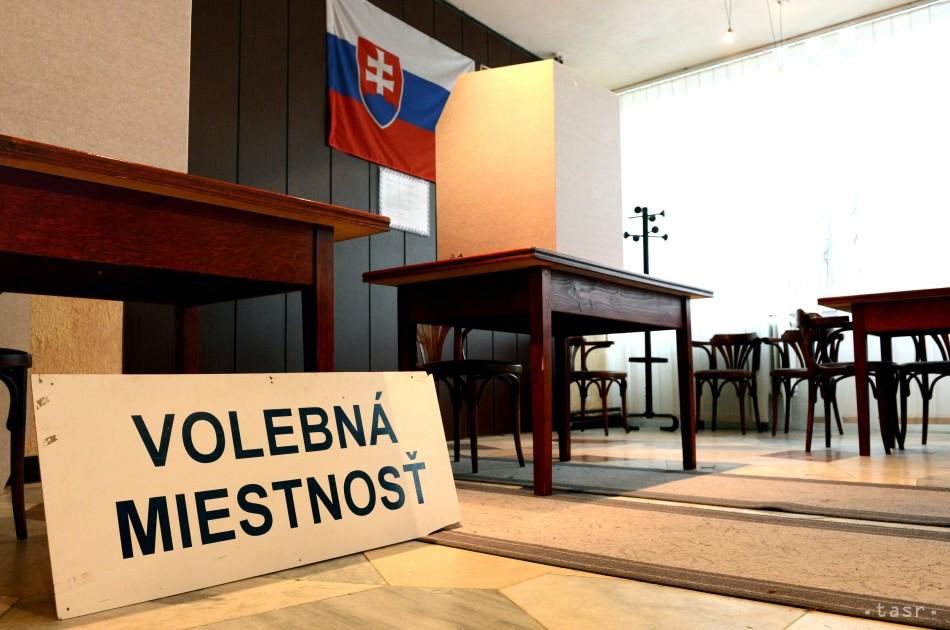 Kandidáti na šéfov VÚC môžu minúť na kampaň 250.000 eur