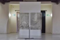 Výstava SKLO v Trnave