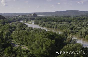 Pri rieke Morava začali ekologicky likvidovať komáre