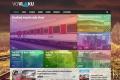 VO VLAKU.SK: Okno do sveta železníc dopĺňa rodinu webov Teraz.sk