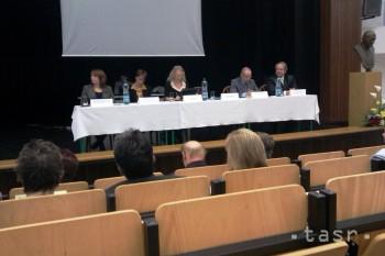V Ružomberku sa diskutovalo o protidrogovej prevencii v praxi