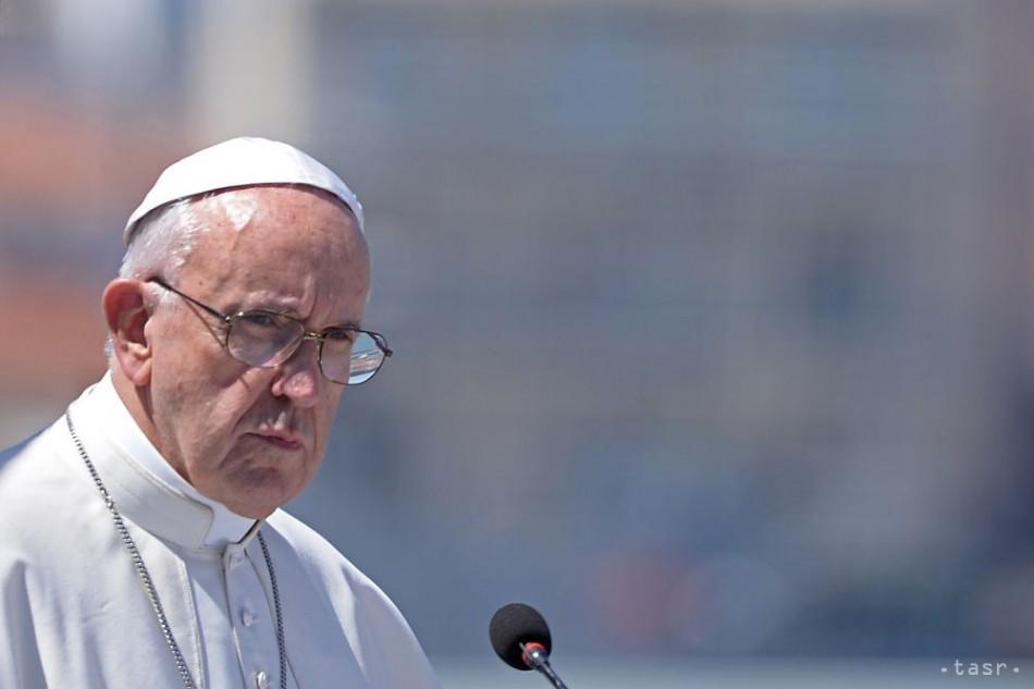 Turecko pobúrili pápežove slová o genocíde Arménov, Vatikán sa ohradil