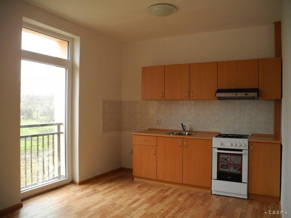 af35e0f00 Štartovacie byty pre mladé rodiny budú v Nitre hotové v auguste