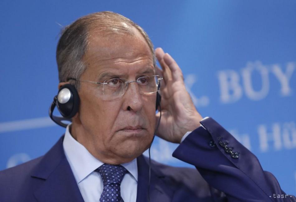 S. Lavrov kritizoval zablokovanie účtov televízie RT na Facebooku 3f13d66fa57