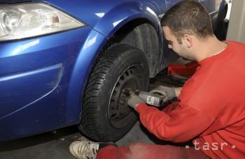 Výberu vhodných pneumatík je vhodné venovať zvýšenú pozornosť