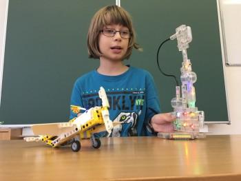 Veľký úspech mladého astronóma Alexa Dobroviča