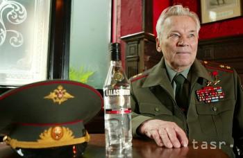 Vodka má narodeniny! Názov Ruská vodka nesie viac ako 3000 nápojov