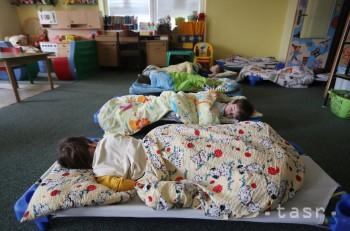 Škôlku v Spišskej Belej chcú rozšíriť, jej priestory nevyhovujú