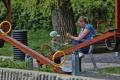 V Michalovciach plánujú vybudovať nové detské ihriská