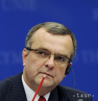 Český minister spravodlivosti je podľa Kalouska ruský agent