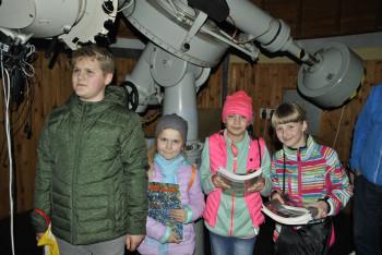 Deň otvorených dverí v Astronomickom ústave Stará Lesná