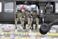 Konvoj americkej armády opustil ČR a smeruje cez Poľsko na cvičenie v