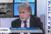 JARJABEK  Ministerka Laššáková musela v SND zasiahnuť rázne a5b8556b399