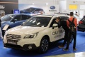 Subaru v USA zvoláva skoro 593. 000 vozidiel, niektoré už druhýkrát
