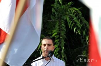 Jobbik nepodporí novelu ústavy, varuje pred obnovou štátostrany
