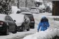 Teploty na Slovensku môžu klesnúť až do mínus 19 stupňov
