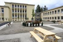 Otvorenie akademického roka na Fakulte sociálno-ek