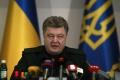 Porošenko nariadil posilniť ochranu diplomatických misií na Ukrajine