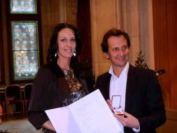 Slovenská učiteľka dostala v Rakúsku ocenenie Hrdinský čin roka