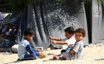 Deti zomierajú vo vojnách. Čo robí svet, aby tomu zabránil?