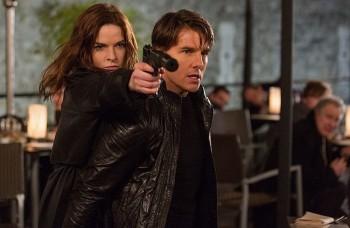 VIDEO: Tom Cruise sa zranil počas natáčania Mission: Impossible 6