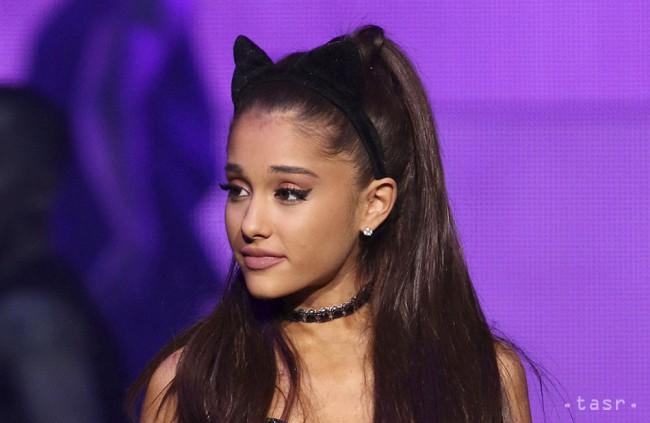 Highlighty týždňa: Ariana Grande venuje koncert obetiam v Manchestri