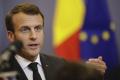 Macron: Krajiny EÚ sa dohodnú na automatickom prerozdeľovaní migrantov