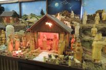 Betlehem v Trnavej Hore