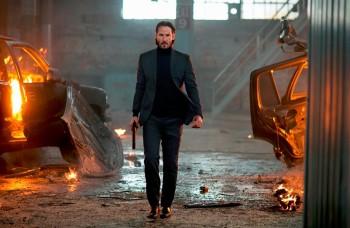 Kino novinky týždňa: Nazlostiť Keanu Reevesa sa neoplatí