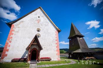 V kostole našli pamiatkari zápis dátumu úmrtia Mateja Korvína