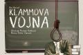 Monodrámu Klammova vojna prinesie divadlo aj do školských tried