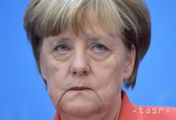 Dnešné krajinské voľby v Sársku sú testom pre Merkelovú