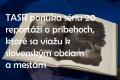SERIÁL: Katarínkin prameň pod Lednickým hradom pripomína vernosť