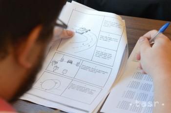 Výšku technického myslenia prezradí už známka z matematiky a fyziky