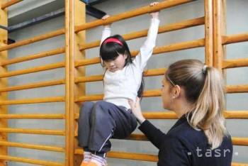 Košická Univerzitná nemocnica zaviedla rehabilitačný program pre deti
