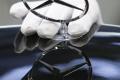 Zisk automobilky Daimler vzrástol v 3. kvartáli o vyše desatinu