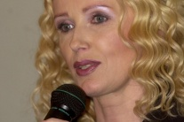 Marika Gombitová naspieva titulnú pieseň k novej filmovej rozprávke