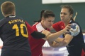 Ruské hádzanárky sa v semifinále stretnú s Kórejskou republikou