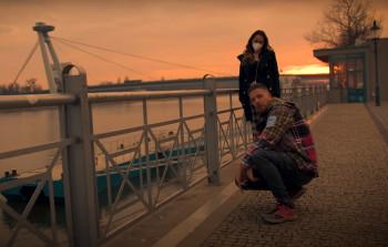 Ego v novom klipe Zatmenie vyznal lásku manželke