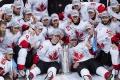 VIDEO: Kanada v závere rozdrvila Tím Európy a získala Svetový pohár