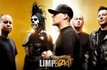 Limp Bizkit príde okoreniť rockový život v Bratislave