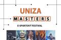 Nadšenci počítačových hier sa stretli na festivale UNIZA Masters