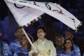 Olympijská vlajka je už v Tokiu
