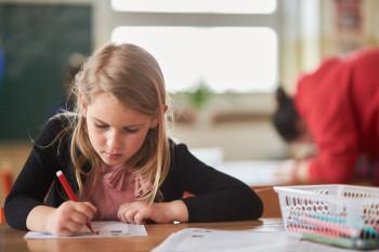 Aj štátne základné školy vyučujú odborné predmety v nemeckom jazyku
