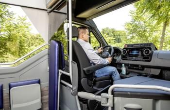 Nová generácia minibusov prichádza