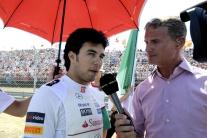 VC Maďarska F1