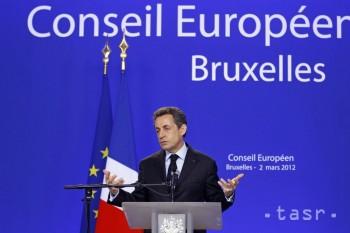 Francúzsky exprezident Sarkozy: EÚ treba od základu prebudovať