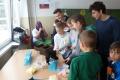 STEM vzdelávanie na Tilgnerke